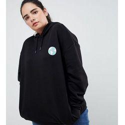 Puma Plus Exclusive Organic Cotton Skate Hoodie - Black