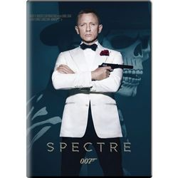 James Bond. Spectre (DVD)