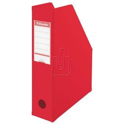 Pojemnik PCV składany Esselte Vivida 56003 czerwony