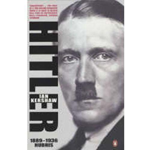 Książki do nauki języka, Hitler 1889-1936 Hubris vol 2 (opr. miękka)