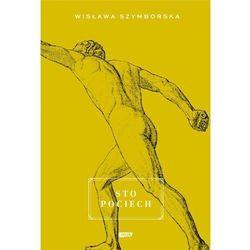 Sto pociech - Wisława Szymborska (opr. twarda)