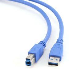 Kabel Usb Am-bm 3.0 3m Gembird