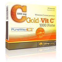 Witaminy i minerały, Olimp Gold Vit-C 1000 - 30 kaps.