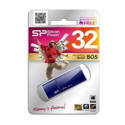 SILICON POWER USB 3.1 32GB SP032GBUF3B05V1D >> BOGATA OFERTA - SZYBKA WYSYŁKA - PROMOCJE - DARMOWY TRANSPORT OD 99 ZŁ!