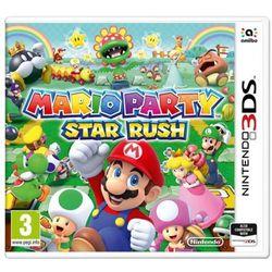 Gra Nintendo Mario Party Star Rush 3DS 2DS