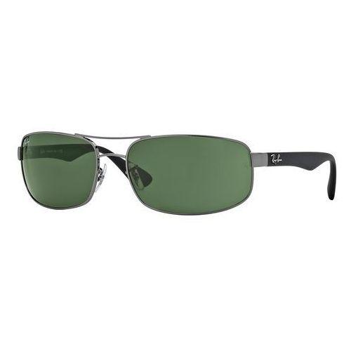 Okulary przeciwsłoneczne, Okulary Ray-Ban RB3445-004