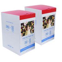 Papiery i folie do drukarek, CANON KP-108IN KP108IN SELPHY CP910 papier i folia 108 szt. zamiennik