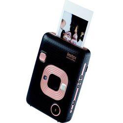 Fujifilm INSTAX Mini LipLay (czarny)