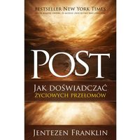 Książki religijne, Post (opr. broszurowa)