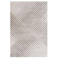 Dywan Colours Semele 190 x 290 cm kremowy / szary
