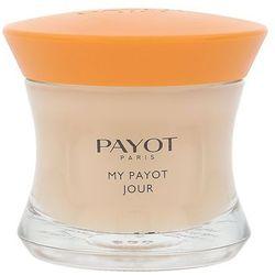PAYOT My Payot krem do twarzy na dzień 50 ml tester dla kobiet