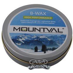 B-Wax Mountval Pasta woskowa 100ml