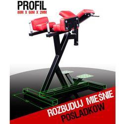Maszyna na triceps i pośladki PM15