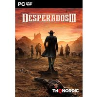 Gry PC, Desperados 3 (PC)