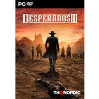 Gry PC, Desperados 3 - Windows - Taktyczne