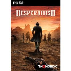 Desperados 3 (PC)