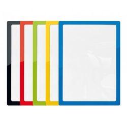 Prezenter ścienny Argo na ulotki i foldery formatu A4 - Autoryzowana dystrybucja - Szybka dostawa - Tel.(34)366-72-72 - sklep@solokolos.pl