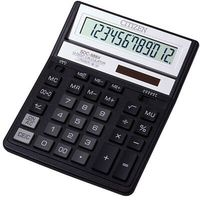 Kalkulatory, Citizen Calculator SDC 888XBK