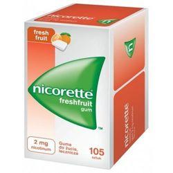 NICORETTE Freshfruit 2mg x 105 gum
