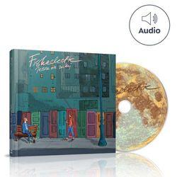 FISHECLECTIC – JESZCZE NIE ZNIKAJ CD