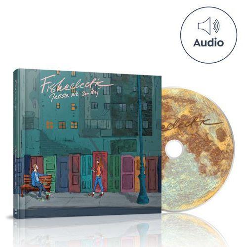 Muzyka religijna, FISHECLECTIC – JESZCZE NIE ZNIKAJ CD