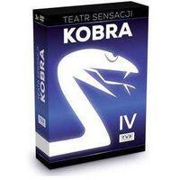 Filmy kryminalne i sensacyjne, Teatr Sensacji Kobra IV