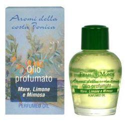 Frais Monde Seaspray, Lemon And Mimosa olejek perfumowany 12 ml dla kobiet