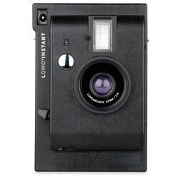 Lomography Instant aparat Black Mini typu Polaroid na wkłady Instax Mini