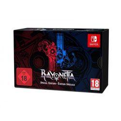 Nintendo SWITCH Bayonetta 2 Special Edition - BEZPŁATNY ODBIÓR: WROCŁAW!