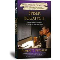 Biblioteka biznesu, Spisek bogatych (opr. miękka)