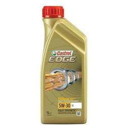 5W30 CASTROL EDGE TITANIUM LL 1L