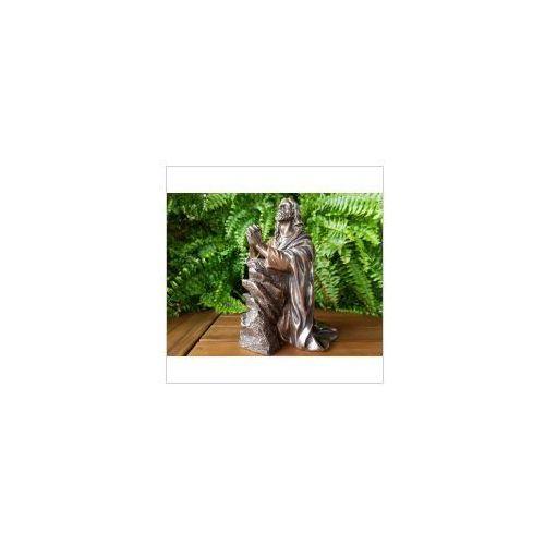 Rzeźby i figurki, FIGURKA - JEZUS MODLĄCY SIĘ W OGRÓJCU- VERONESE (WU75853A4)