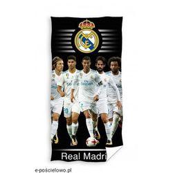 Ręcznik 70x140 real madryt drużyna Ronaldo