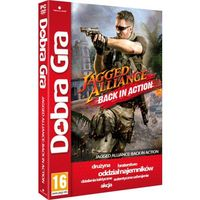 Gry PC, Jagged Alliance Back in Action (PC)