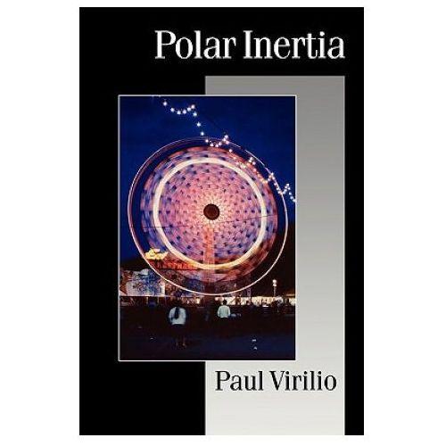 Książki do nauki języka, Polar Inertia (opr. miękka)