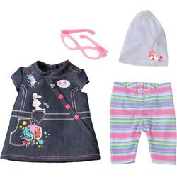 Baby born Deluxe Jeans Collection Ubranko dla lalki