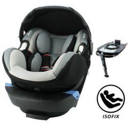 Nania fotelik samochodowy Migo Satellite Isofix Premium Galet - BEZPŁATNY ODBIÓR: WROCŁAW!
