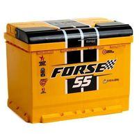 Akumulatory samochodowe, Akumulator FORSE 55Ah 510A EN LEWY PLUS
