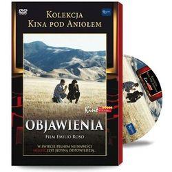 Objawienia DVD Kolekcja pod Aniołem Promocja 09/17 (-25%)
