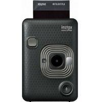 Aparaty analogowe, FujiFilm aparat Instax mini Liplay Dark Gray
