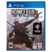 Gry PS4, Homefront The Revolution (PS4)