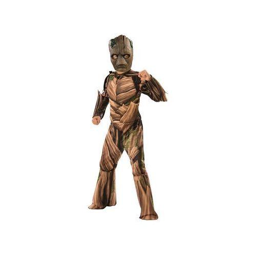 Przebrania dziecięce, Kostium Groot Deluxe dla chłopca - Roz. L