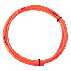 610-22-438_ACC Pancerz hamulcowy Accent 5 mm - 3 metry pomarańczowy fluo