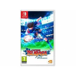 BANDAI NAMCO Captain Tsubasa - Rise of new Champions Nintendo Switch