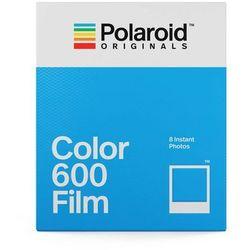 Wkłady do aparatu POLAROID 600 Color Film (8 zdjęć)