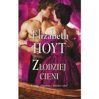 E-booki, Złodziej cieni - Elizabeth Hoyt (MOBI)