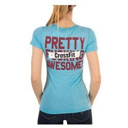 T-shirt Reebok Crossfit Graphic BM399 B87204