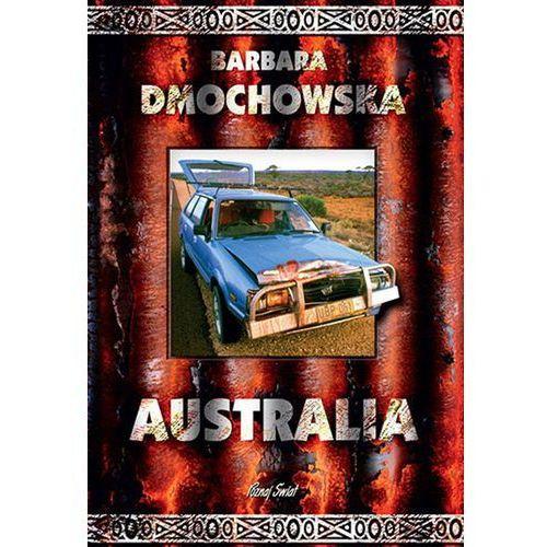 Przewodniki turystyczne, Australia Bernardinum (opr. twarda)