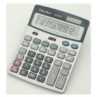 Kalkulatory, Kalkulator Vector CD-2372 - WEJDŹ I ODBIERZ RABAT - Autoryzowana dystrybucja - Szybka i tania dostawa - Hurt - Wyceny