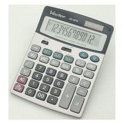 Kalkulator Vector CD-2372 - WEJDŹ I ODBIERZ RABAT - Autoryzowana dystrybucja - Szybka i tania dostawa - Hurt - Wyceny